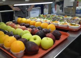 District 211 'Seamless Summer' Program Provides Meals to Community Youth