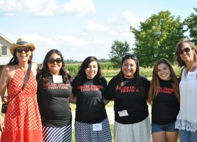 Local Music Festival Supports Excel Beyond 211 Program