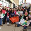 Fremd HS Grant-A-Wish spreads holiday cheer
