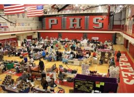 Palatine High School Craft Fair is Looking for Vendors