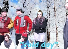 I Want a Cold Day
