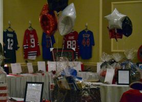 PHS Pirate Boosters to host 33rd Annual Dinner Auction