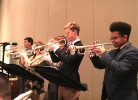 Fremd High School Bands Perform at Illinois Music Education Conference, Earn Top Ratings at Northshore Jazz Festival