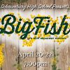 Community Invited to Attend SHS' Spring Musical 'Big Fish'