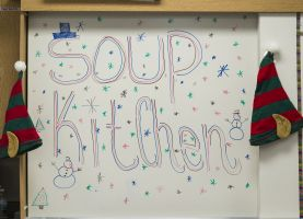 D211 Post: Schaumburg Culinary Students Hold 14th Annual Charity Soup Lunch
