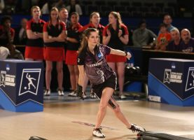 D211 Post: Hoffman Estates Alumnae Selected for Team USA Bowling