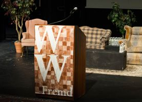 D211 Post: Fremd Holds 24th Annual Writers Week
