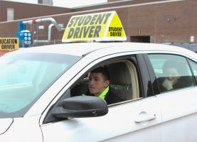 D211 Post: Board of Education Approves New Driver's Education Model