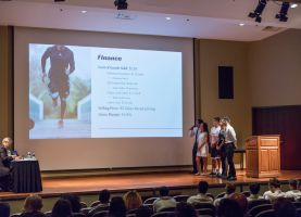 D211 Post: District 211 to Hold  Annual Business Incubator Pitch Night