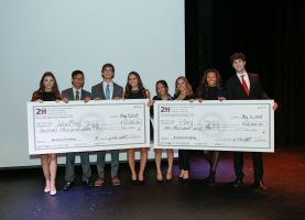 D211 Post: Investors Award $30,000 to Top Business Pitches During Pitch Night
