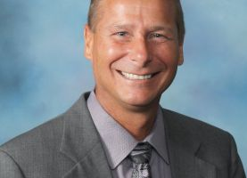 D211 Post:  Palatine Athletic Director Honored by Illinois Athletic Directors Association