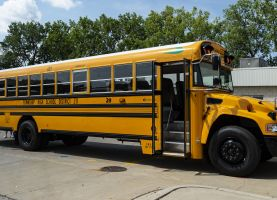 D211 Post: New Alternative Fuel Buses Arrive