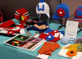D211 Post: Fall Brings Booster Club Craft Fairs to D211 Schools
