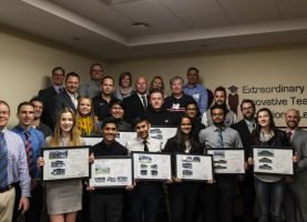 D211 Post: District Students Compete in Architecture and Design Competition