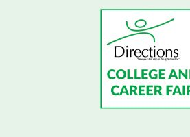 D211 Post: Directions College and Career Fair Scheduled For Oct. 2