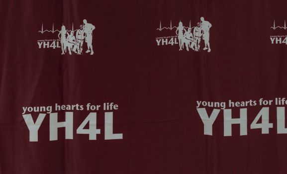 D211 Post: Young Hearts For Life Provides SHS Students with Free Screenings