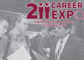 D211 Post: D211 Career Expo offers chance for businesses to inspire students