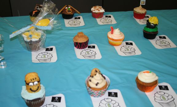 D211 Post: Palatine High School Sets Date for Cupcakes for a Cause