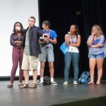 HEHS Comedy Troupe