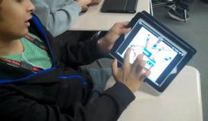 Many teachers report that homework assignments are generally more creative using one-to-one technology.
