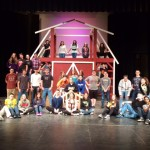 Schaumburg High School's Theatre to perform Charlotte's Web.