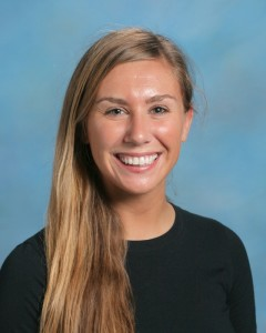 Jacqueline Storm has been named varsity head girls' basketball coach at Schaumburg High School.