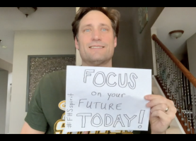 D211 Post: Fremd Staff Send Message of Hope to Students