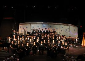 D211 Post: Fremd H.S. Wind Symphony Earns Consecutive SuperState Recognition
