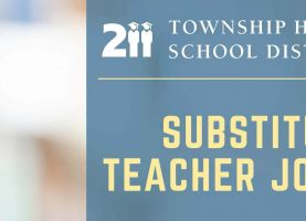 D211 Post: District 211 to Hold Substitute Job Fair