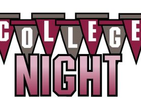 D211 Post:District 211 College Night to Go Virtual